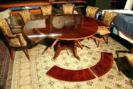 round table with leaf round dining tables with leaf extensions round dining room table with leaf cool tables dining table leaf extension table leaf