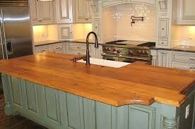 image of butcher block ideas ikea solid wood countertop kitchen countertops distinctive