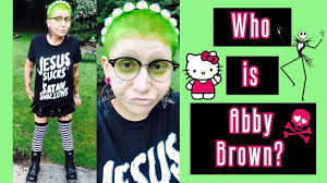 Who is Abby Brown? - Facebook Legends - YouTube