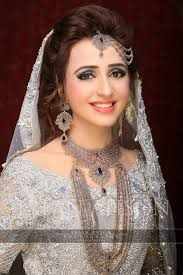 enement bridals makeup tutorial tips dress ideas 2016 2017 for south asian bridals