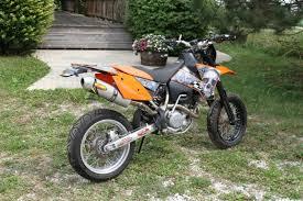 ktm525 street legal supermoto for sale on 2040 motos