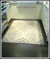 kitchen rug ideas rugs outdoor in great idea warm under feet best kitchen rug