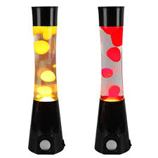 Detail Feedback Questions About 220v Creative Lava Lamp Wax Volcano