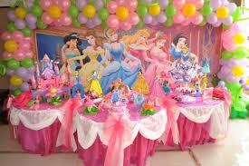 Princess Birthday Party Ideas Blog