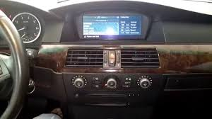 BMW 5 Series 2005 bmw 525i review : How to change channel TV of BMW 525I 2005 khmer language - YouTube