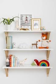 decorative wall shelves for bedroom 123 best diy â shelves images on