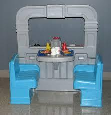 Retro Play Kitchen Set 1094074 Step2 Retro Diner Kitchen Play Set Housekeeping