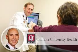 Iu Health My Chart Indianapolis Interview Iu Healths New Cio Focuses On Indianapolis Tech