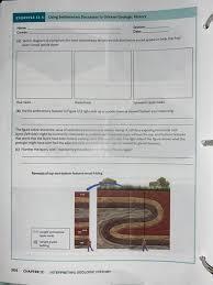 solved exercise 12 4 using sedimentary