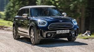 <b>New 2020 MINI</b> Countryman facelift: prices, spces and pics | Auto ...