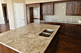 White Ice Granite Kitchen White Ice Granite And What Cabinet Color Goes Well With Spring