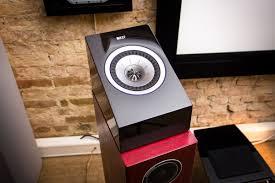kef atmos speakers. kef r50 dolby atmos modul ohne cover kef speakers