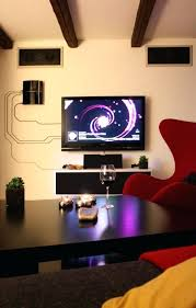 tv cord wall cover why hide your cables and cords when you can turn them into tv cord wall