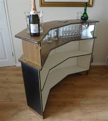 home cocktail bar furniture. condition is good but it a vintage pre used piece of furniture home cocktail bar