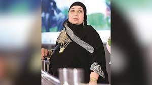 الفنانة فاطمة كشري عن عودتها للعمل على عربية أكل: تعبت ومحدش عبرني - YouTube