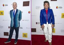 LGBT lit stars John Waters Rita Mae Brown lauded at The Lammys