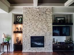 Natural Stone Fireplace Natural Stone Fireplace Ideas Table Rock Company