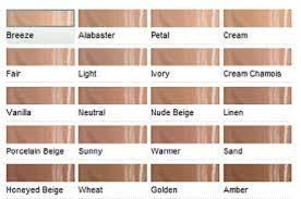 Clinique Superbalanced Shade Chart Clinique Superbalanced Makeup Foundation Review Wiseshe