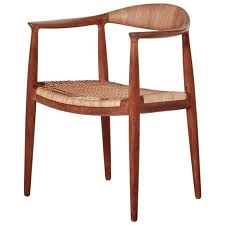 mid century the chair model jh501 by hans wegner for johannes hansen