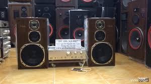 âm thanh bãi hà nội | Xả kho giảm giá bộ dàn âm thanh bãi Made in Japan đẹp  nhất Hà Nội giá 12,8tr Thắng Audio 0983698887 - Top-Vn
