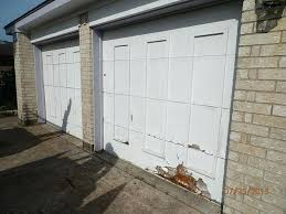 garage door frame repair rotted wood garage door frame garage door frame repair cost