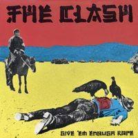 The <b>Clash</b> - <b>Give 'Em</b> Enough Rope | Punknews.org