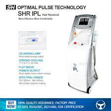 E Light Laser Hair Removal Opt Shr Ipl Rf E Light Machine For Hair Removal And Skin