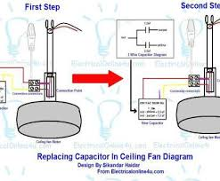 ceiling wiring diagram with capacitor pdf practical ceiling capacitor wiring diagram carlplant best of