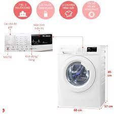 Mua máy giặt loại nào tốt nhất và tiết kiệm điện, nước tối đa?