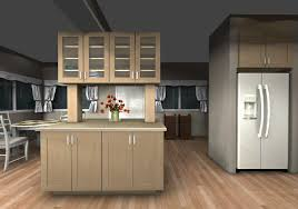 Famous Kitchens Get The Look Delfino Residence Desperate
