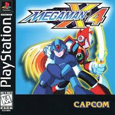 Mega Man X4 Mega Man Boss Guides