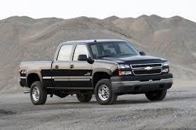 Truck chevy 2007 truck : 2007 Chevrolet Silverado Classic 2500HD - Overview - CarGurus