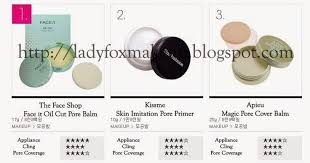 face makeup remendation get it beauty blind test top s name cost and my opinion included