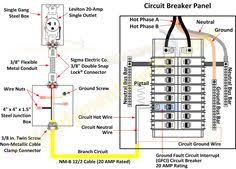 house wiring circuit diagram pdf home design ideas cool ideas Home Electrical Panel Wiring Diagram ground fault circuit breaker and electrical outlet wiring household electrical panel wiring diagram