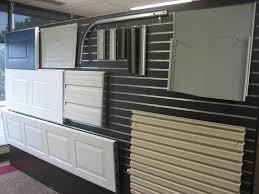 4 steps to replacing a garage door panel