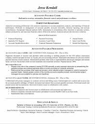 ... Classy Resume for Accounting Supervisor with Accounts Payable Supervisor  Resume ...