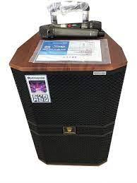 Loa Karaoke Jarguar Ss-253 giá tốt cập nhật 4 giờ trước - BeeCost