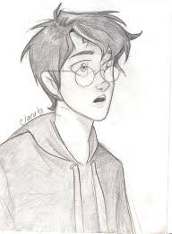 Inspirational Disegni Harry Potter Colorati Facili Migliori Pagine