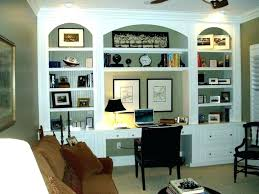wonderful built home office. Built In Desk Ideas For Home Office Impressive . Wonderful E