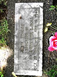Judith Pauline Holt (1944-1946) - Find A Grave Memorial