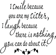 Love My Sister Quotes Awesome I Love My Sister Quotes Stomaplus Best Quotes