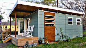 modern guest house. Beautiful House This Modern Studio Cabin Tiny Home Will Make A Great Guest House  Small  Design Ideas Intended S