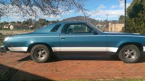 1976 Chevrolet Malibu for sale near Cherry Valley, California ...