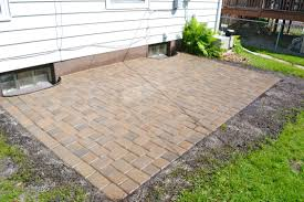 patio pavers lowes.  Pavers Fresh Lowes Paver Patio Installation Applied To Your Residence Idea  Pavers Elegant Ideas On I