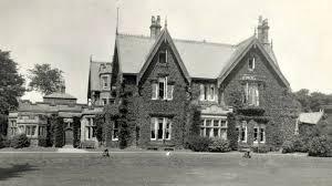 Albert Forster – Daresbury District Heritage Group