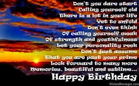 50 Birthday Quotes Simple 48th Birthday Wishes Quotes And Messages WishesMessages