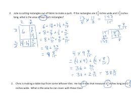 grade 5 engageny eureka math module 5 lesson 13 with homework guidance