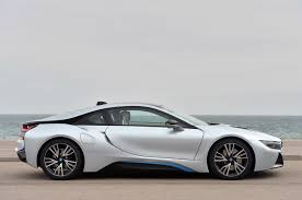 2015 BMW i8: First Drive Photo Gallery - Autoblog