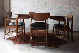 mid century modern kitchen table. Mid Century Modern Dining Table Setsdesignideas Luxury Room Tables Kitchen N