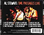 Time Passages Live (BMG)